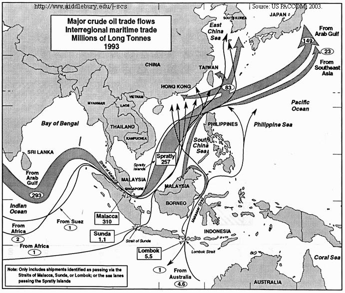 Crude-Oil-Trade-Flow-1993.-Source-US-PACCOM