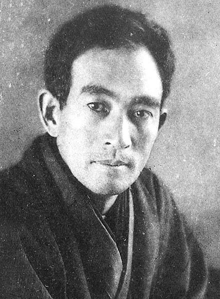 Shiga Naoya
